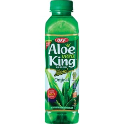 "30% Aloe Vera King OKF "" Natural"" - 500 m"