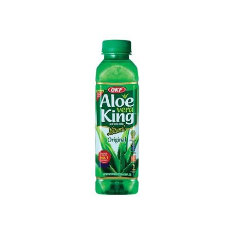 """30% Aloe Vera King OKF """" Natural"""" - 500 m"""