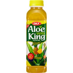 "30% Aloe VeraKing  OKF ""Pineapple"" - 500 ml"