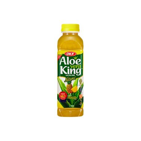 "30% Aloe VeraKing  OKF ""Pineapple"" - 500 ml"