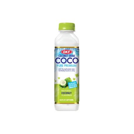 COCONUT  SUGAR FREE- 500 ml