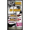 "Proteins bars ""Power Pro"" no sugar - 40gr"