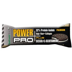 Power Pro Plus Cookies & Cream 90gr