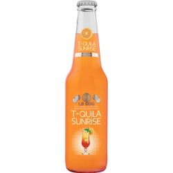 A.LE COQ - Tequila Sunrise