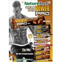 Proteins bars Power Pro 80gr