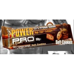 Power Pro - Soft Cookies 80γρ