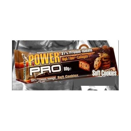 Power Pro - Soft Cookies 80γρ