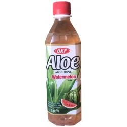 Ποτο με Aloe Vera King - Καρπούζι 500ml