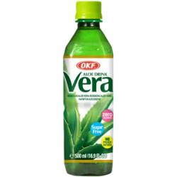 Aloe Vera  Original, Χωρίς Ζάχαρη 500ml