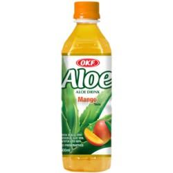 Aloe Vera OKF, Mango - 500 ml