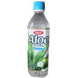 Νερό καρύδας & Aloe Vera- 500 ml