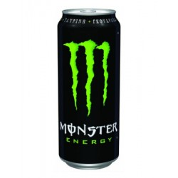 Ενεργειακό Ποτό Monster