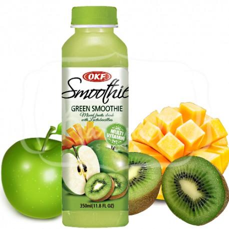 Smoothie Πράσινο