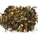 GREEN TEA-LEMON-GINGER
