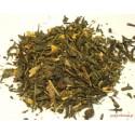 GREEN TEA - SEX BOMB /GUARANA/