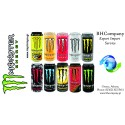 MONSTER ENERGY DRINKS Το Monster δεν είναι απλά ένα ενεργειακό ποτό.